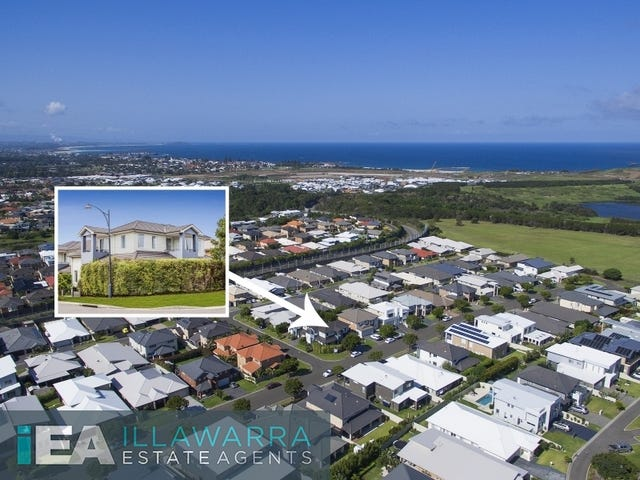 45 Killalea Drive, Shell Cove, NSW 2529