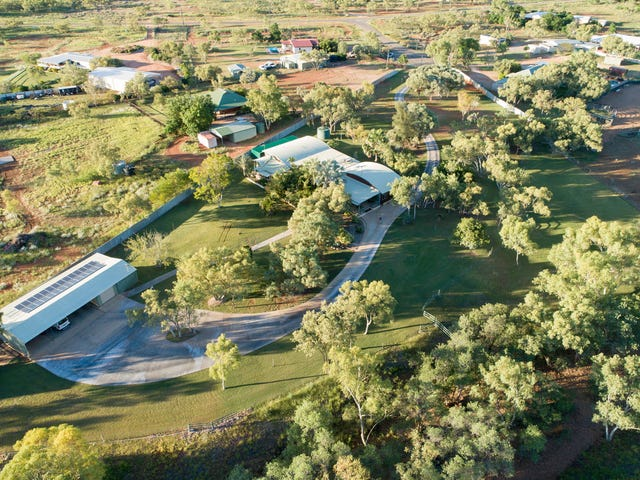 3 Lloyd Close, Breakaway, Mount Isa, Qld 4825