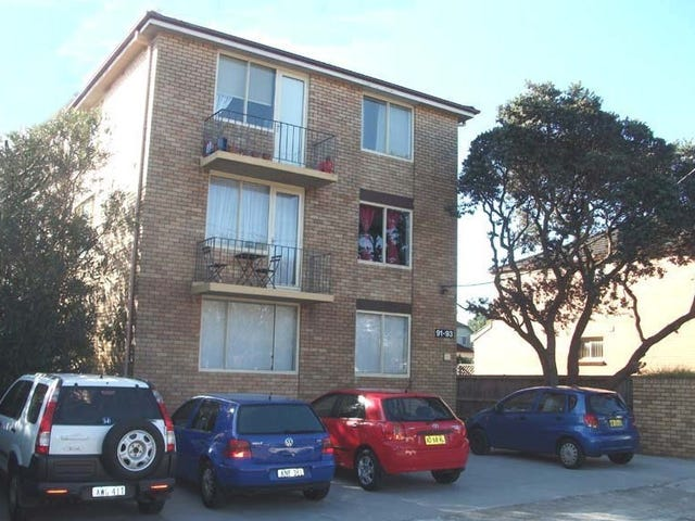 1/91 Marlborough Street, Leichhardt, NSW 2040