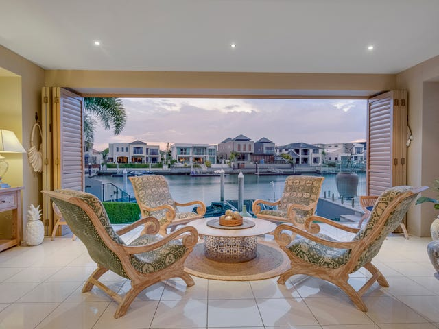 40 The Sovereign Mile, Sovereign Islands, Qld 4216
