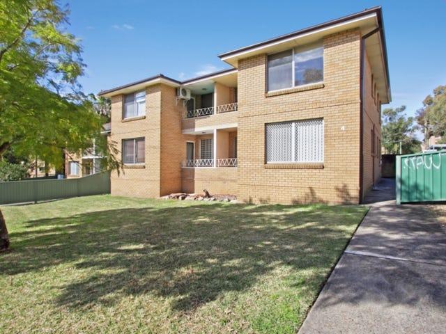 7/4 Alexandra Ave, Westmead, NSW 2145