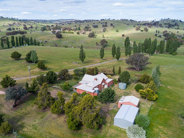 476 Abbey Collins Road, Goulburn, NSW 2580