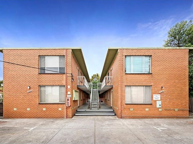 4/449 Brunswick Road, Brunswick, Vic 3056