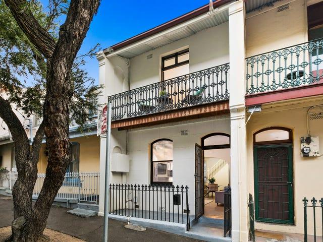 94 Darling Street, Glebe, NSW 2037