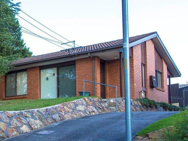 2/7 Russell Avenue, Faulconbridge, NSW 2776
