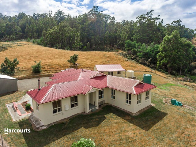 5095 Huon Highway, Geeveston, Tas 7116