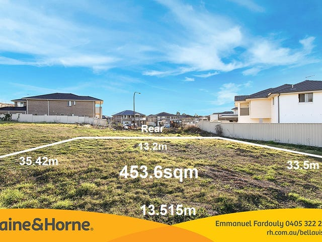 Lot 304 Glenwood Park Drive, Glenwood, NSW 2768