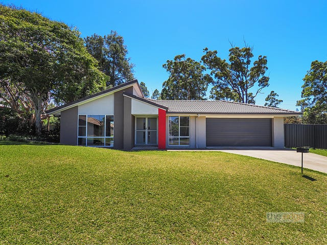 12 Farrell Close, Bonville, NSW 2450