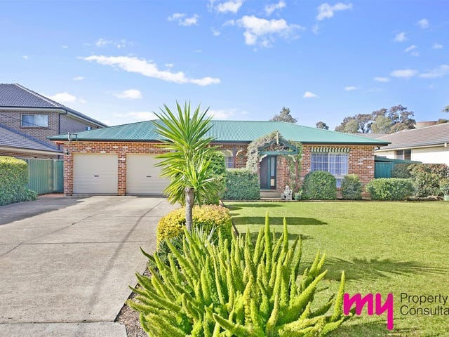 363 Remembrance Driveway, Camden Park, NSW 2570