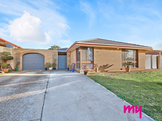 9 Polonius Street, Rosemeadow, NSW 2560