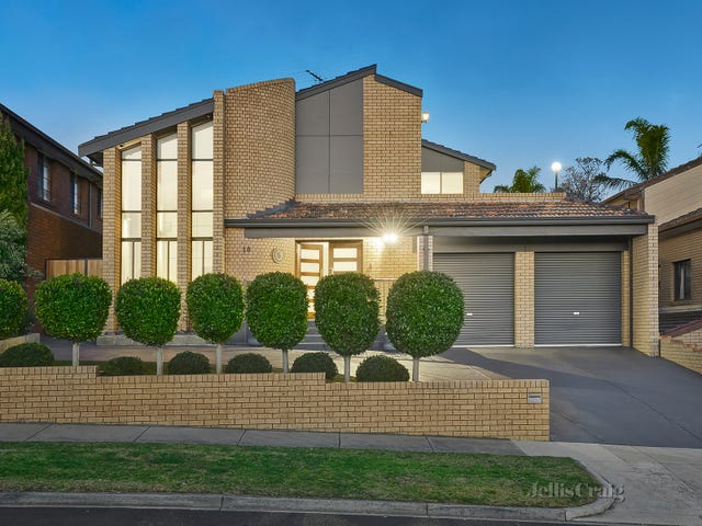 10 Mallinson Court, Airport West, Vic 3042