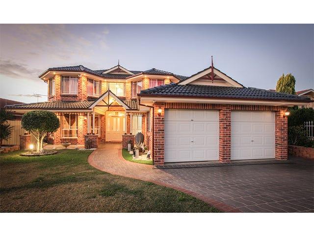14 Penrose Close, Prestons, NSW 2170