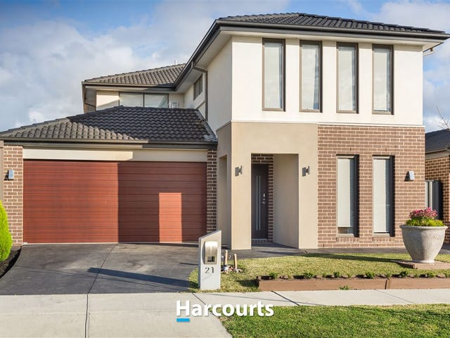 21 Mill Circuit, Clyde North, Vic 3978