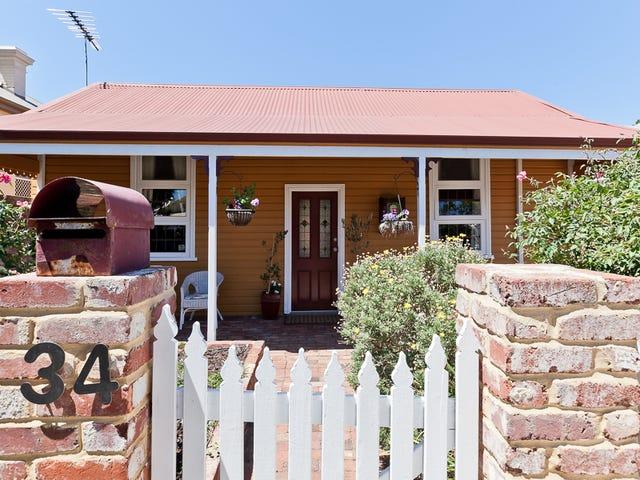 34 Sewell Street, East Fremantle, WA 6158