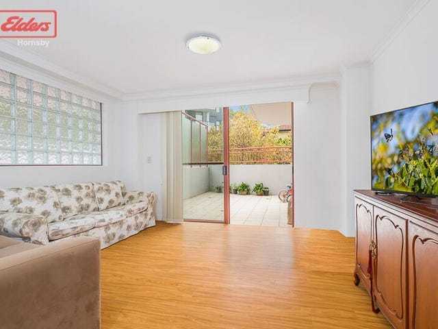 110/208 Pacific Highway, Hornsby, NSW 2077