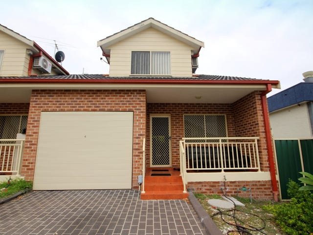 4/324 Hector Street, Bass Hill, NSW 2197