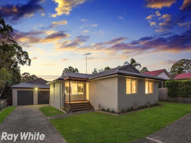 133 Merindah Road, Baulkham Hills, NSW 2153