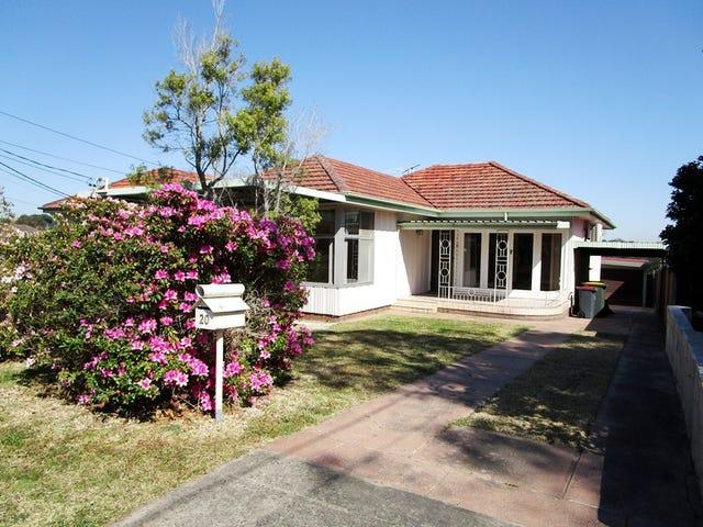 20 Seaforth Avenue, Oatley, NSW 2223