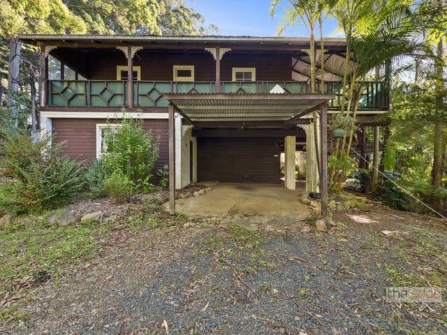 472 Mount Brown Road, Upper Orara, NSW 2450