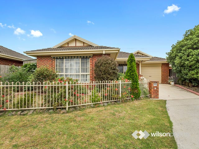 7 Conway Court, Traralgon, Vic 3844