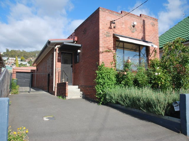 122 Hill Street, West Hobart, Tas 7000