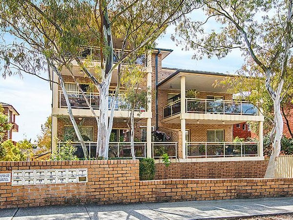 12/40-42 Queen Victoria St, Bexley, NSW 2207