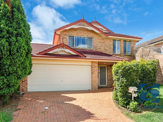17 Ipswich Avenue, Glenwood, NSW 2768