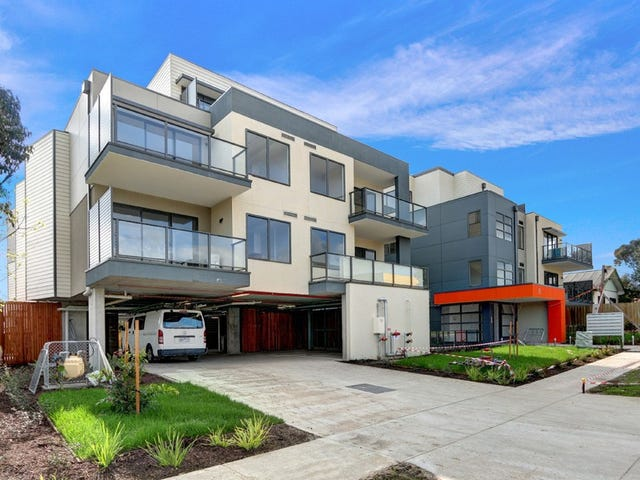 Level 2, 3/8 Ebdale Street, Frankston, Vic 3199
