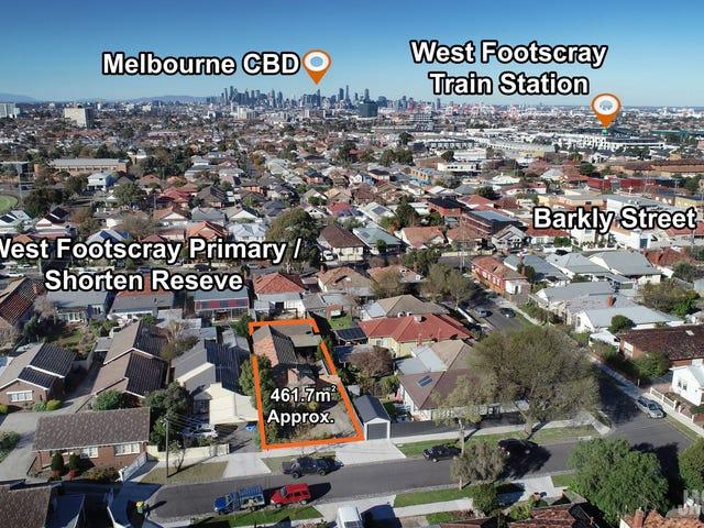 10 Busch Street, West Footscray, Vic 3012