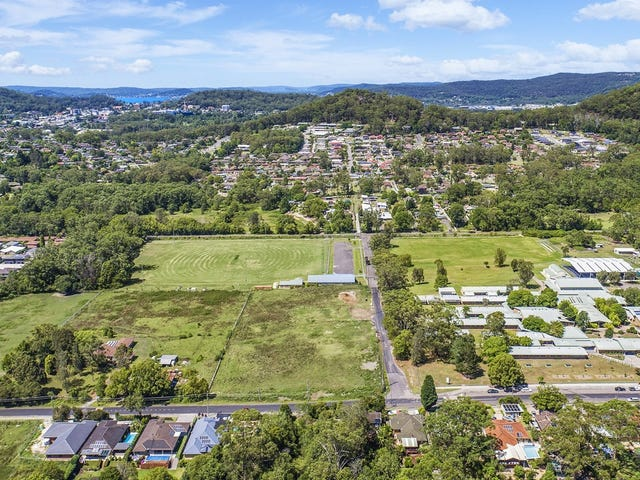 Lot 7, The Grounds Estate, CNR of Fountains Rd & Pandala Road, Narara, NSW 2250