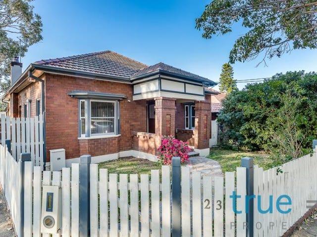 23 Wychbury Avenue, Croydon, NSW 2132