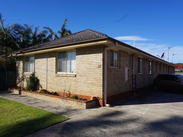 2/35 Carroll Road, Corrimal, NSW 2518