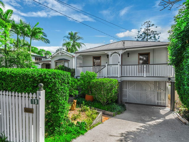 19 Saunders Street, Indooroopilly, Qld 4068