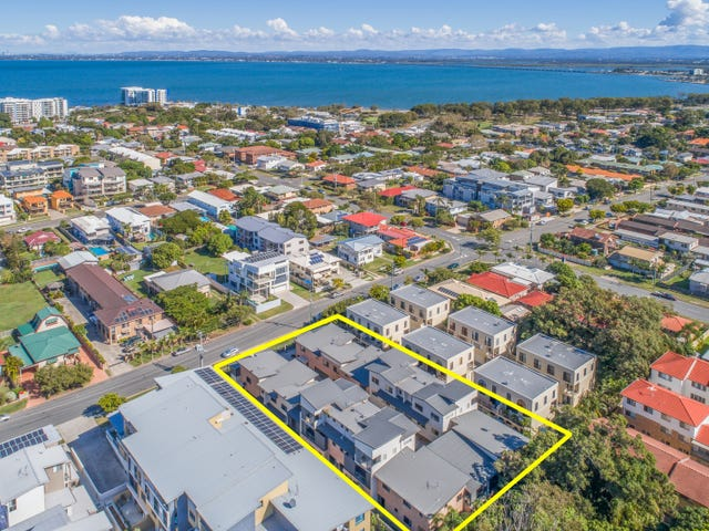 6/12 Georgina Street, Woody Point, Qld 4019