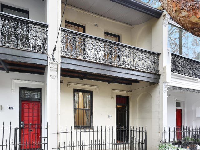 14A Hopewell Street, Paddington, NSW 2021