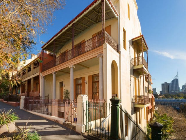 55 Victoria Street, Potts Point, NSW 2011