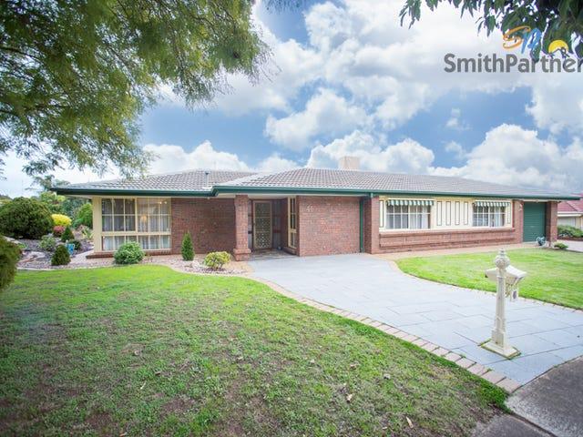 41 Sarnia Farm Road, St Agnes, SA 5097