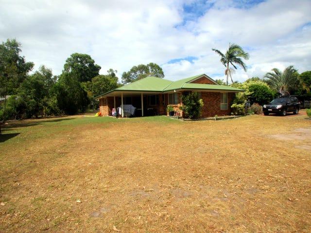 5 Kathleen Crescent, Wondunna, Qld 4655
