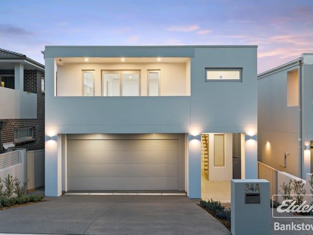 34a Fenwick Street, Yagoona, NSW 2199