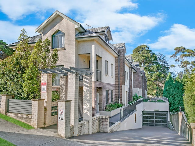 5/8 Charles Street, Carlingford, NSW 2118