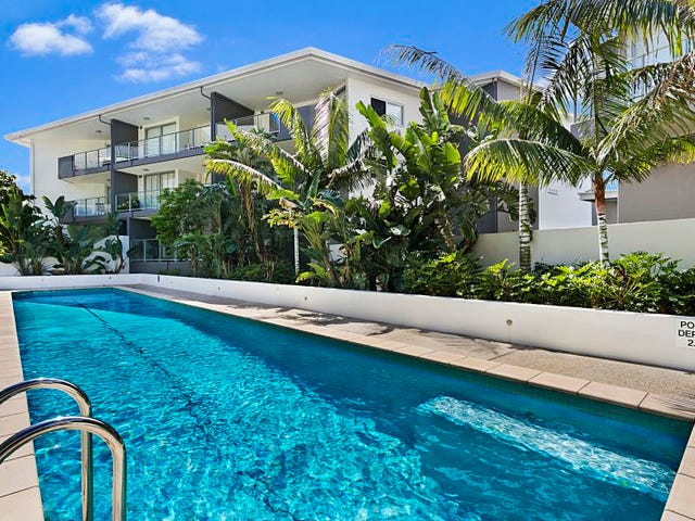 109/95 Clarence Road, Indooroopilly, Qld 4068