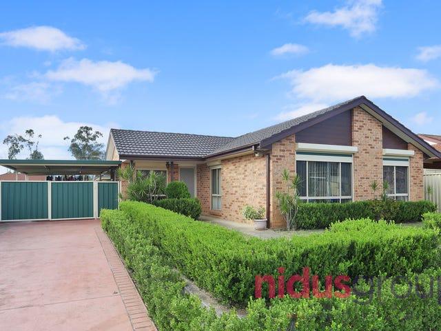55 Perrin Avenue, Plumpton, NSW 2761