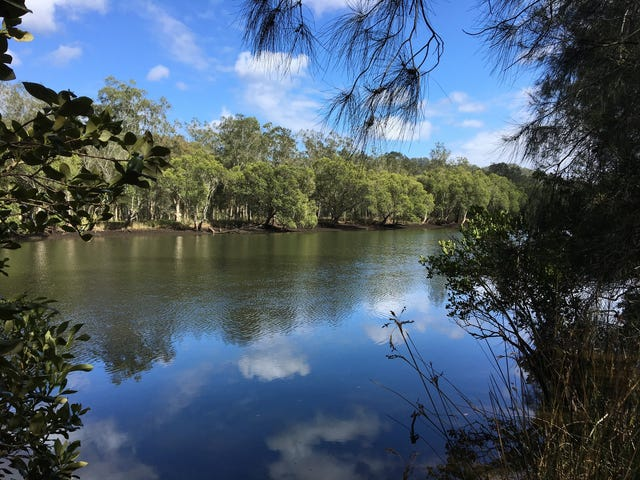 3858 Wisemans Ferry Road, Lower Mangrove, NSW 2250