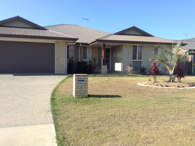 4 Halifax Place, Rural View, Qld 4740