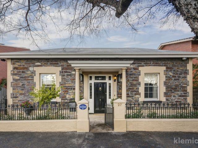 27 Buxton Street, North Adelaide, SA 5006