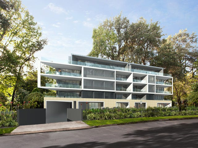 22/2-4 Newhaven Place, St Ives, NSW 2075