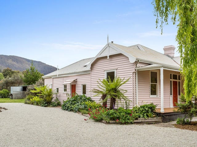 3510 Channel Highway, Woodbridge, Tas 7162