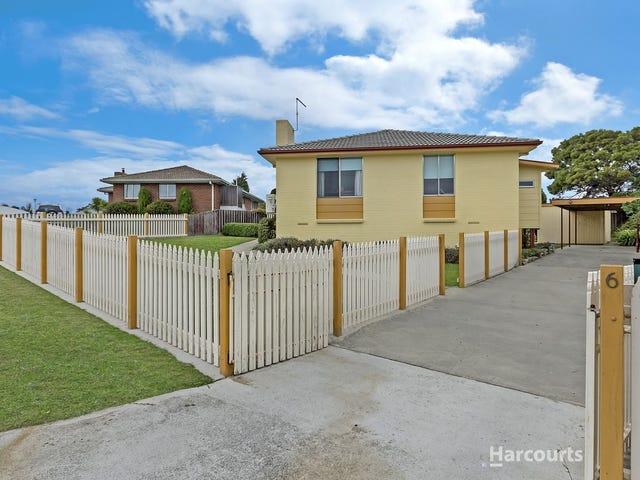 6 Edward Court, George Town, Tas 7253