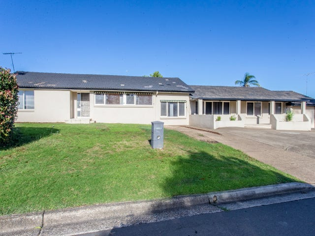 1a Mosley Avenue, South Penrith, NSW 2750