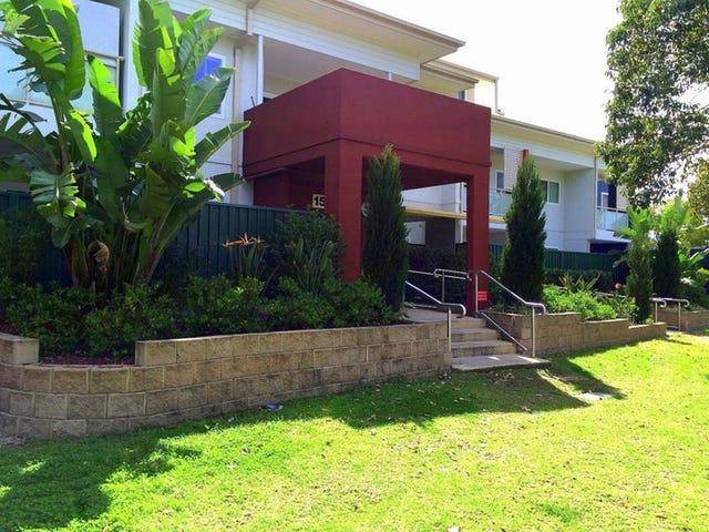 2/15-19 Rodley Avenue, Penrith, NSW 2750